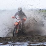 Sanders goes back-to-back at Hedley AORC