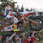 Czech Republic MXGP Rider Quotes