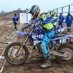 Tim Edberg to Strengthen 2017 Yamaha MJC Yamaha Official EMX125 Rider Line-Up