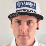 Dylan Long signs with CDR Yamaha