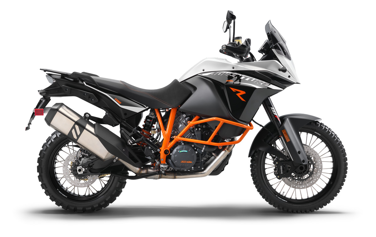 Ktm Recalls 2013 To 2016 1190 1290 Adventure Australasian Dirt 2009 Kawasaki Kx250f Service Manual Basic Instruction Bike Magazine