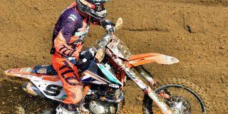 KTM'S Styke On The Ri...