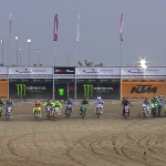 MXGP of Qatar Highlights