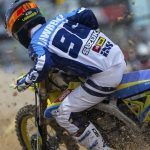 Hunter Lawrence 11th Overall In Qatar