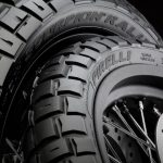 New Product - Pirelli Scorpion Rally STR Tyres now available
