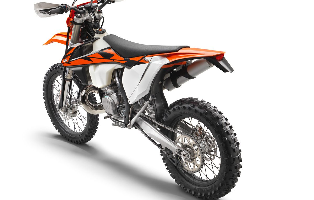 2018 ktm xcf 250. contemporary 250 ktm 250 exc tpi in 2018 ktm xcf