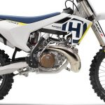 First Look: 2018 Husqvarna Motocross Range