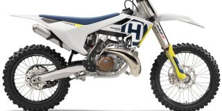 First Look: 2018 Husqvarna ...