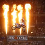 Monster Energy AUS-X Open Sydney and Reach Foundation team up for once in a lifetime opportunity to watch trackside