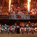 AUS-X Open Ticket Pricing Announced