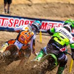 Tomac and Musquin's Epic Moto 2 Battle at Hangtown
