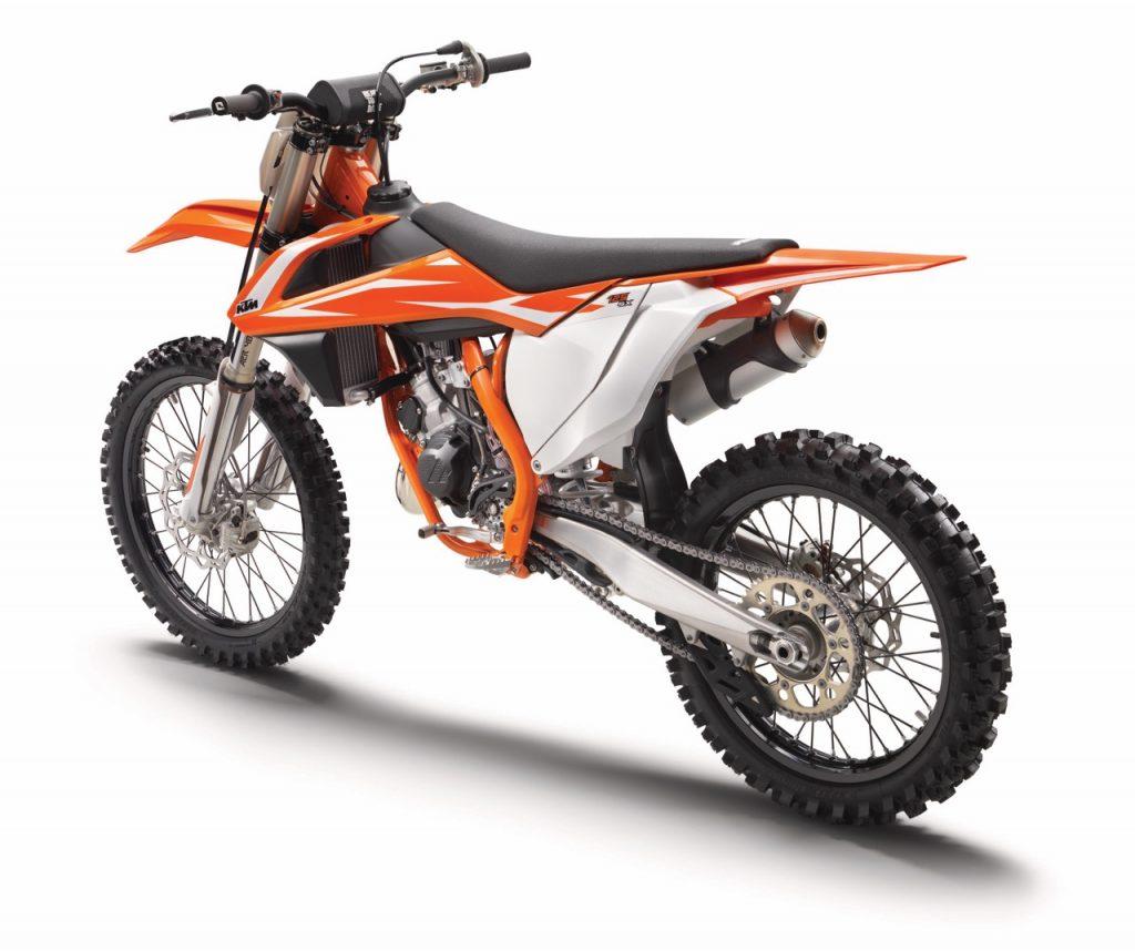 First Look: KTM 2018 SX Range - Australasian Dirt Bike ...