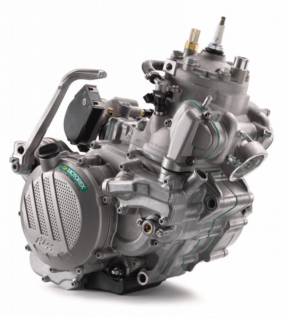 KTM 250 & 300 EXC TPI