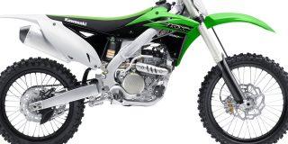Used Bike: 2012-2015 KX250F