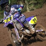 Yamaha 85cc Cup Junior riders set to line up with Australia's best as support class at Nowra
