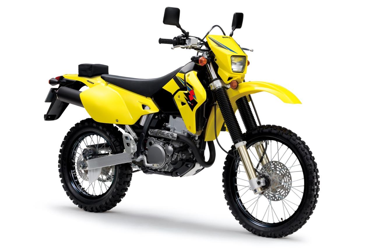 my18 suzuki dr-z400e on sale now - australasian dirt bike magazine