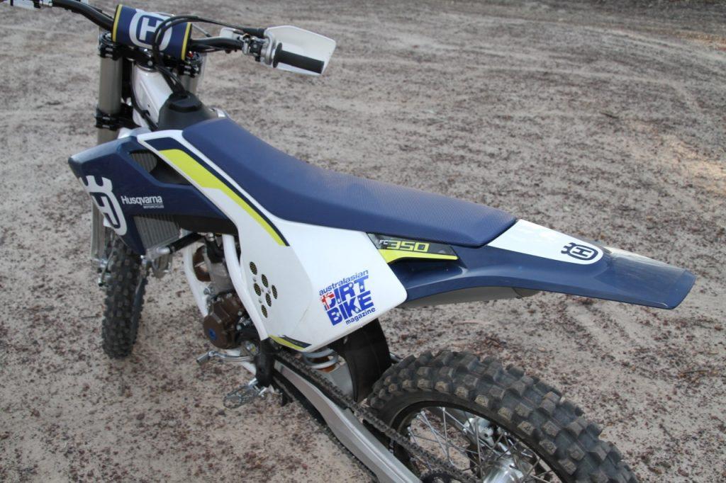 FC350