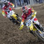 VIDEO: TEAM REPORT - Team Suzuki World MXGP
