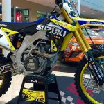 Suzuki Announces 2018 Autotrader Yoshimura Factory Racing Team