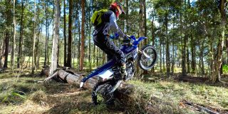 Yamaha WR450F Long Term Tes...