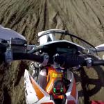 VIDEO: KTM Electric Freeride takes on Red Bull 111 Megawatt