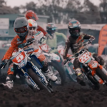 HIGHLIGHTS: 2017 Australian Junior Motocross Championship