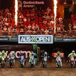 WIN a signed Chad Reed or Ricky Carmichael jersey just by completing the AUS-X Open survey