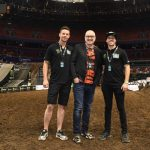 VIDEO: AUS-X Open Looking to Expand