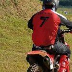 VIDEO: James Stewart On A Honda