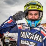 Rod Faggotter Finishes 16th in Dakar Rally