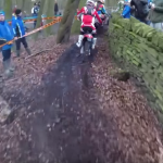 VIDEO: Graham Jarvis British Extreme Enduro Championship Round 1 Onboard