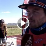 VIDEO: Dakar Stage 13 & 14 Highlights