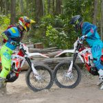 TRAIL TEST: Beta RR430 vs RR480