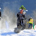 New Wave: Snowbike Racing