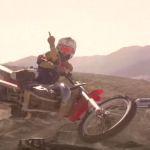 VIDEO: Ronnie Mac - Terrafirma 69