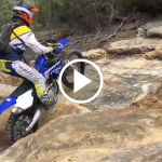 VIDEO UPDATE: 2018 Yamaha WR250F long term test bike