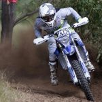 Styke stunning in AORC debut