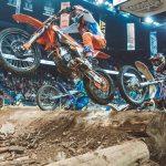 EnduroCross Announces Six 2018 Events - Alta electric to compete