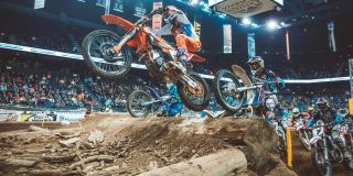 EnduroCross Announces Six 2...