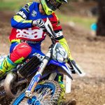Winning 125 MX Races on a Sherco Enduro