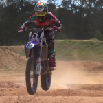 SCOTT VISION SERIES – EPISODE 7 – Justin Barcia