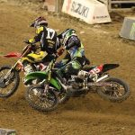 10 Memorable Supercross Block Passes