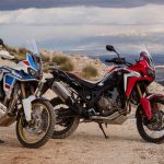 RECALL: Honda Africa Twin recalled due to main stand fault