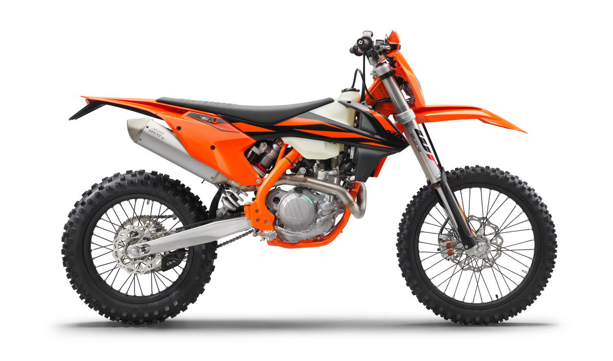 Gallery 2019 Ktm Enduro Range Australasian Dirt Bike