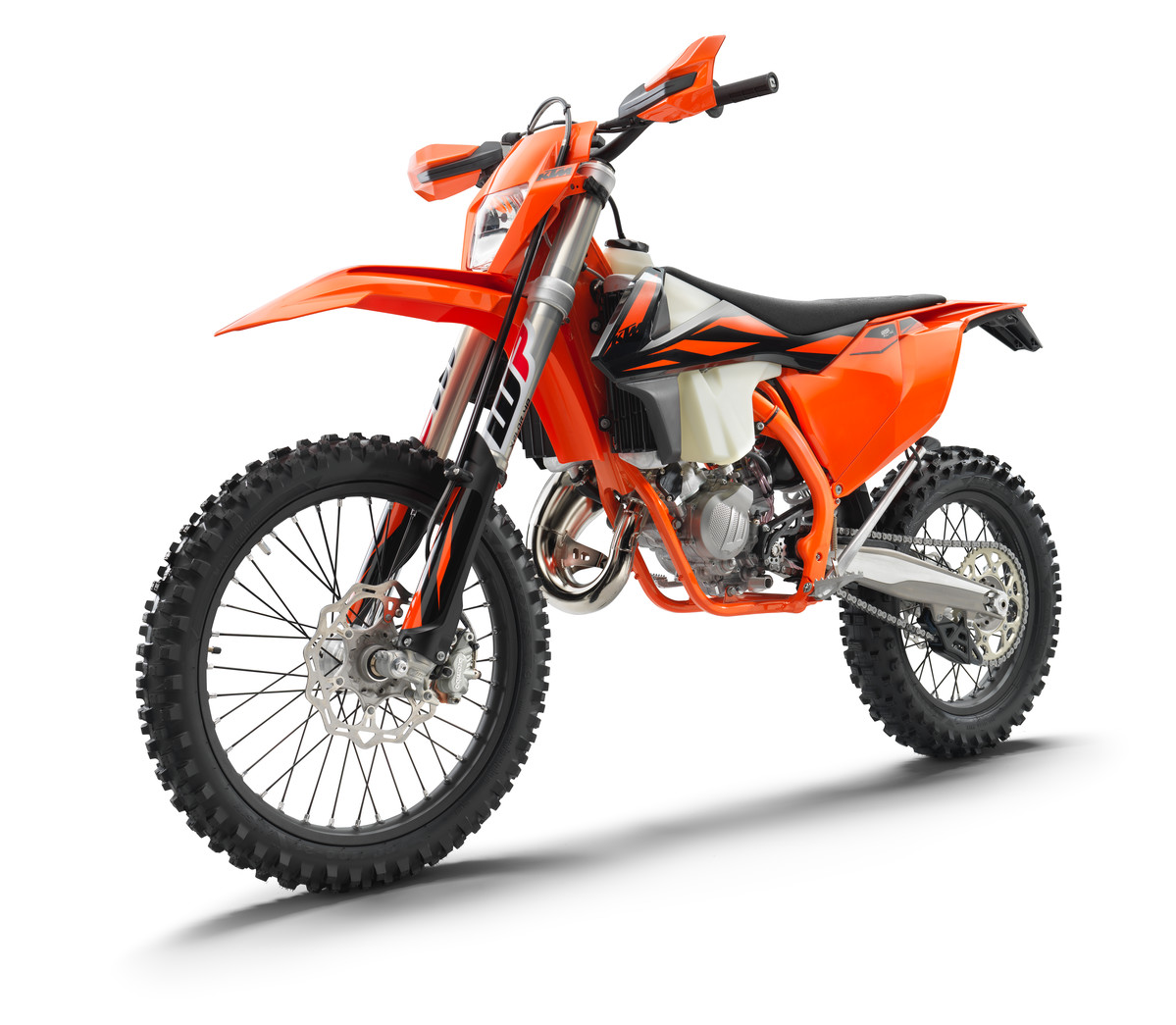Dirt Bike Battery >> GALLERY: 2019 KTM Enduro range - Australasian Dirt Bike ...