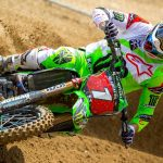 Tomac undefeated after another clean sweep