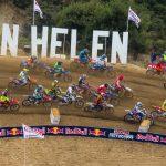 Pro Motocross Highlights: Glen Helen