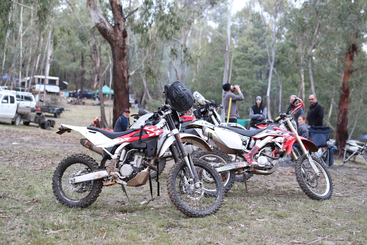 High Country Ride AMTRA004