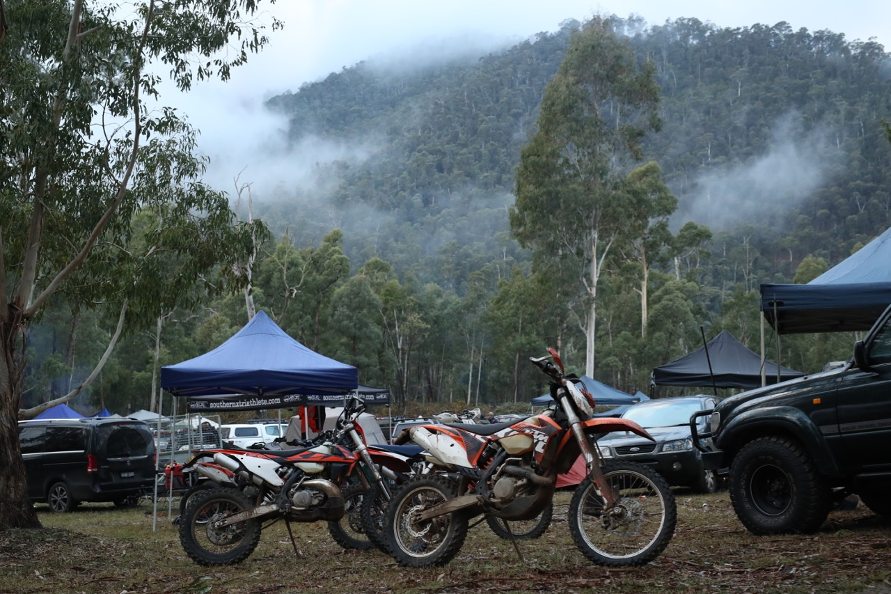 High Country Ride AMTRA013