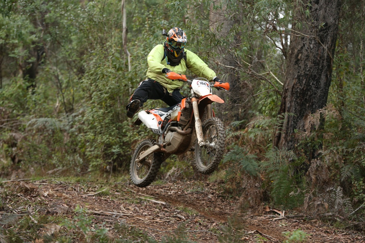 High Country Ride AMTRA041